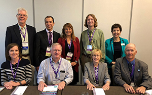Panel EWRI Congress